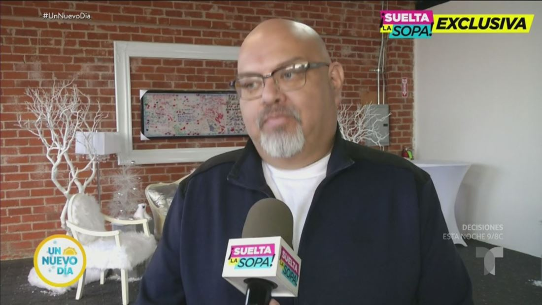 Exmanager de Jenni Rivera confirma las amenazas que recibió la Diva