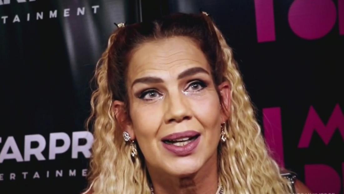 Niurka Marcos le recomienda juguete sexual a Geraldine Bazán (VIDEO)