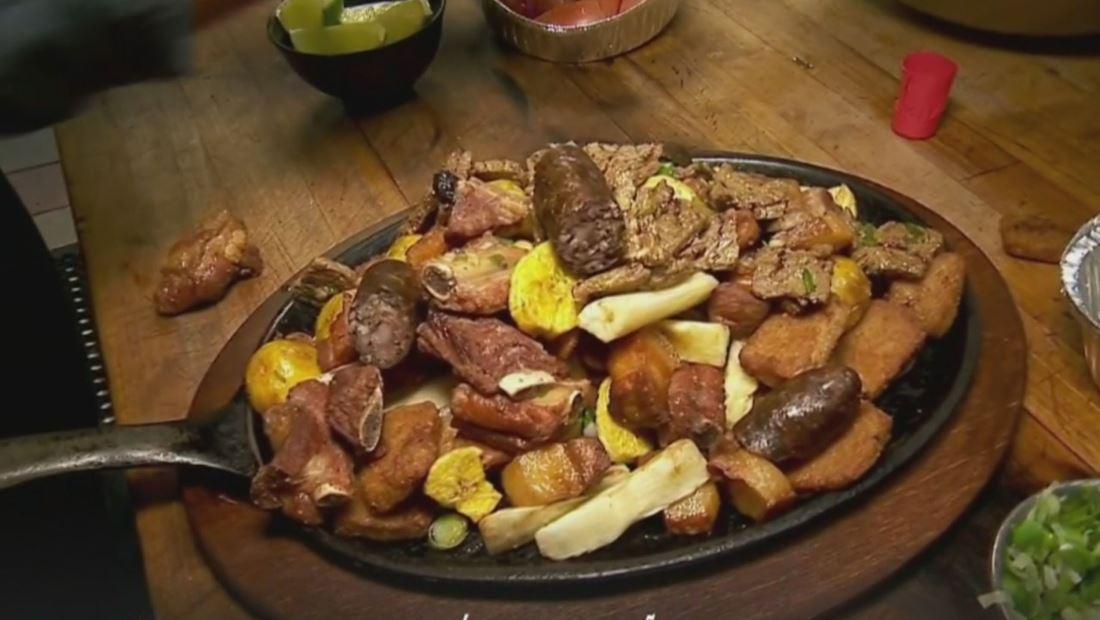 Picadas colombianas, una mezcla de ingredientes que complacerán tu paladar