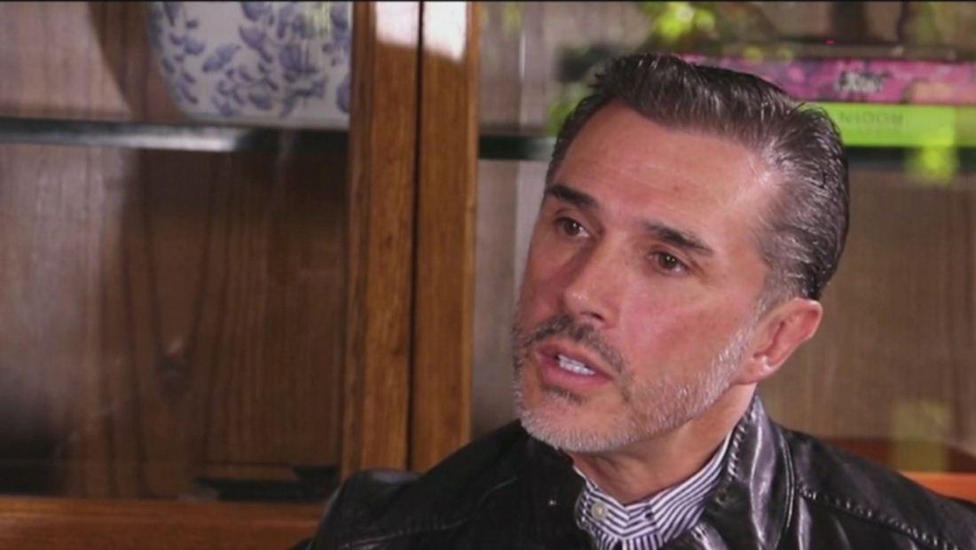 Sergio Mayer defiende a Sarita y asegura cumplió con José José (VIDEO)