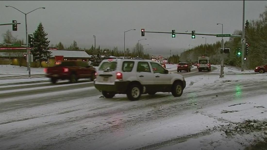 La tormenta invernal ha cobrado la vida de al menos ocho personas en el país