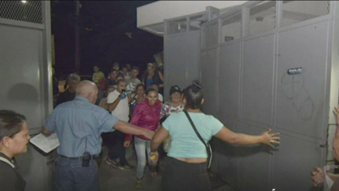 Mueren cuatro jóvenes en un enfrentamiento en un centro de menores de Honduras