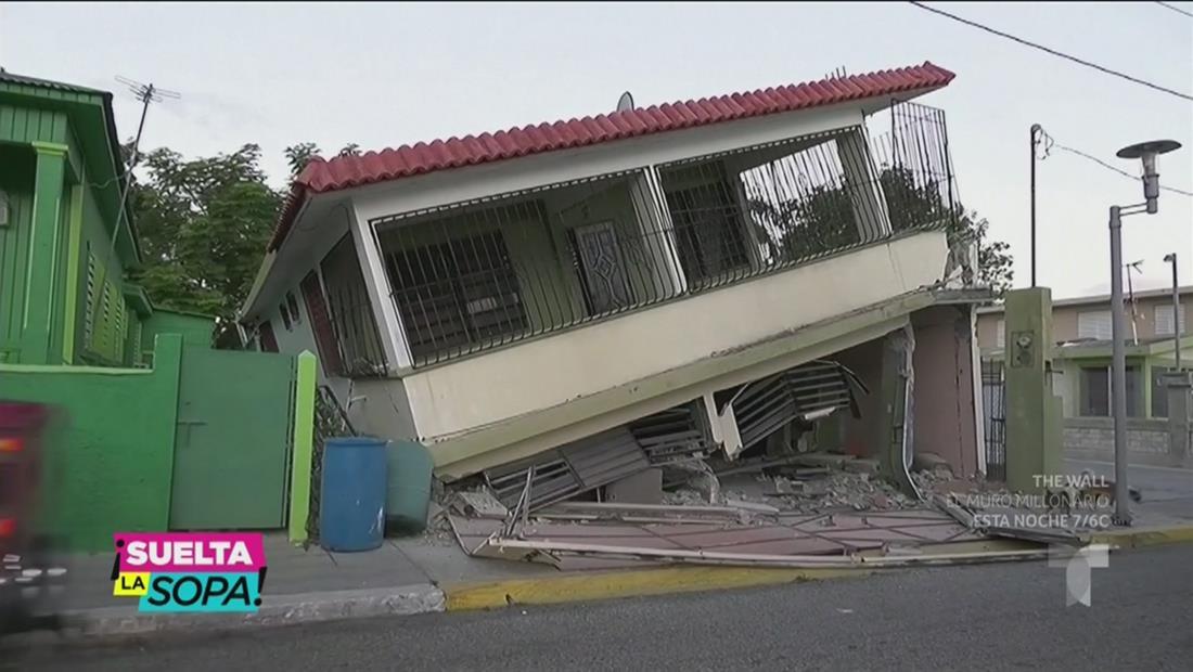 Los famosos piden oración por la isla de Puerto Rico