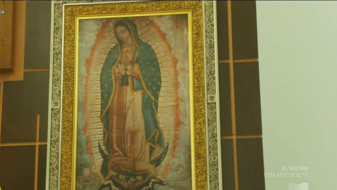 Las 'mañanitas' a la Virgen de Guadalupe es una gran tradición mexicana