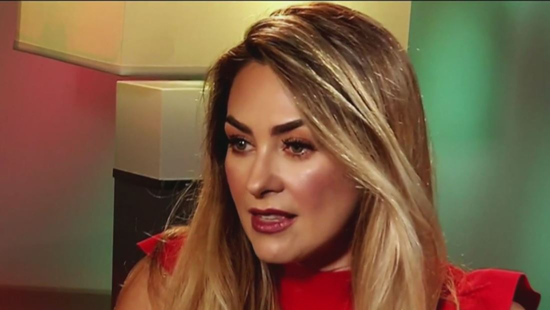 Aracely Arámbula no demandó