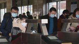 Así vive la población de Wuhan durante la cuarentena por el coronavirus