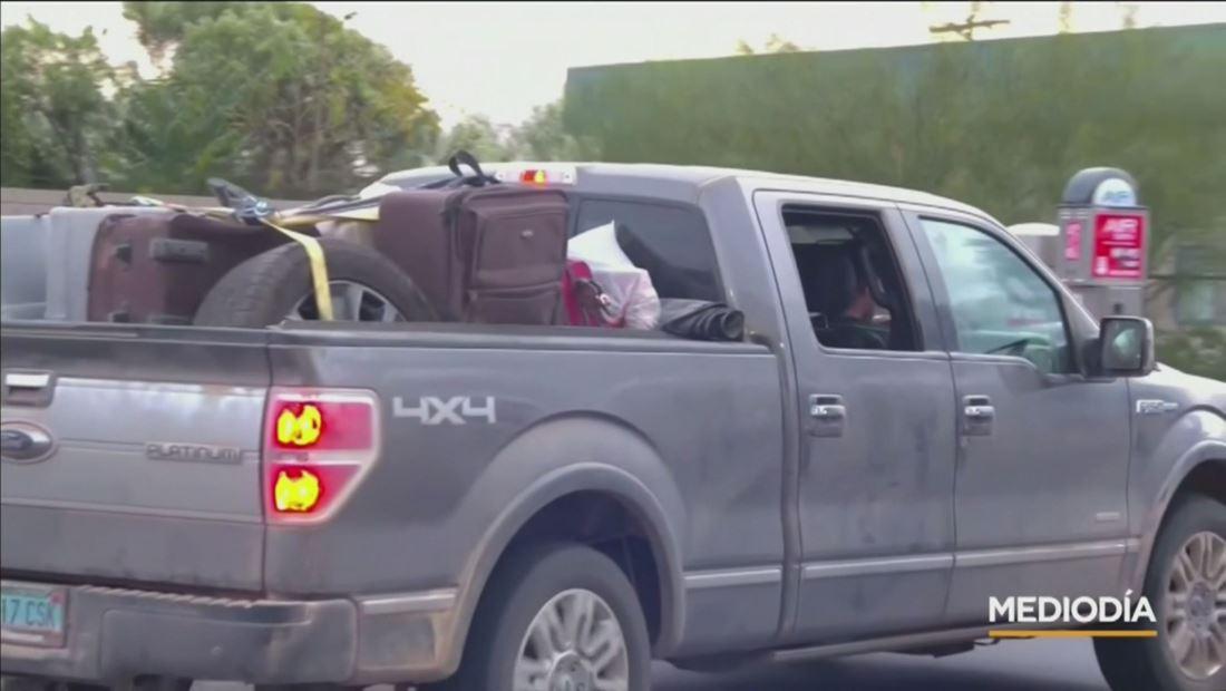 El miedo lleva a unos cien miembros de los LeBarón a abandonar México tras la masacre