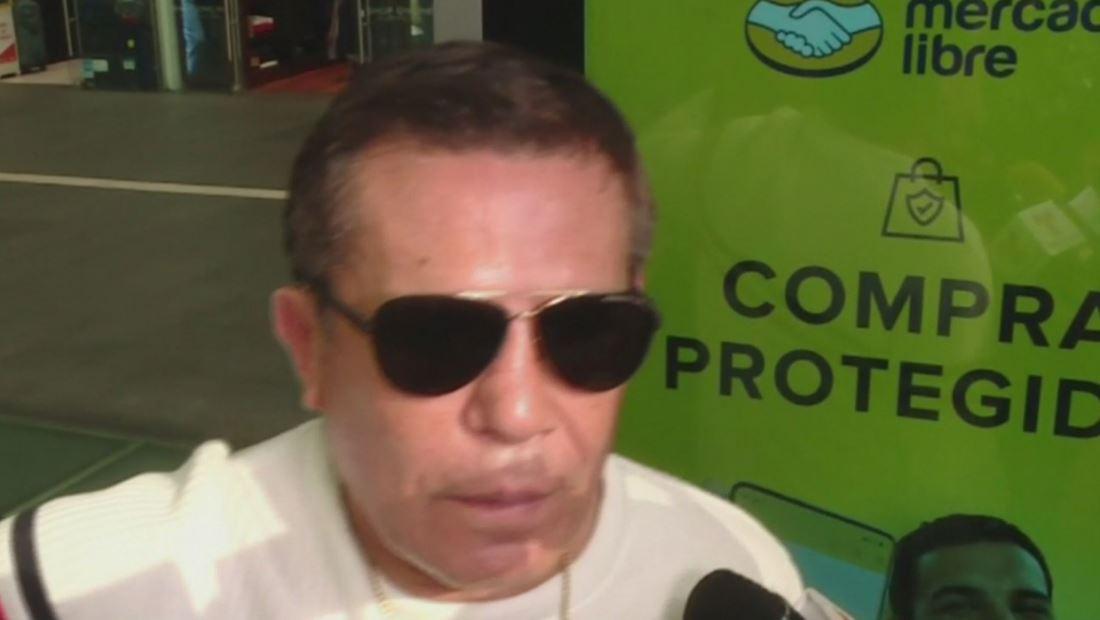 Julio César Chávez revela por qué no fue a la boda de la hija de El Chapo