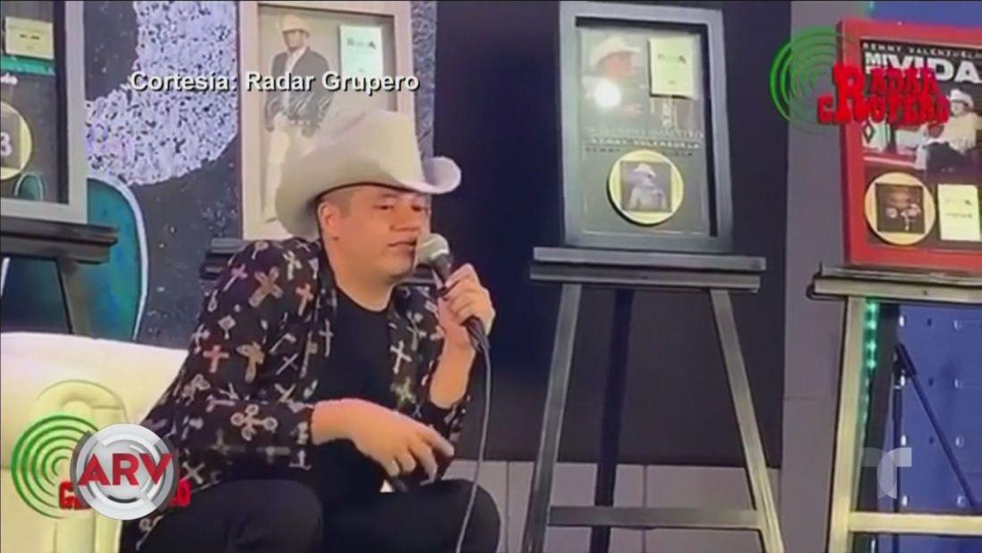 Famosos ARV: Remmy Valenzuela dice que se ha rebajado a Christian Nodal y más