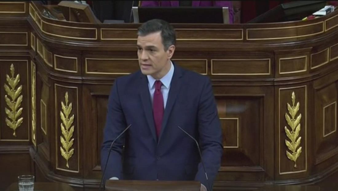 Pedro Sánchez encabezará primer gobierno de coalición de la democracia en España