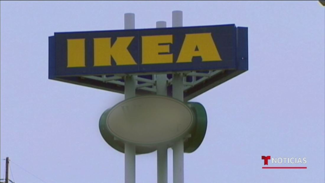 IKEA pagará 46 millones de dólares a la familia de niño que murió aplastado por una cómoda
