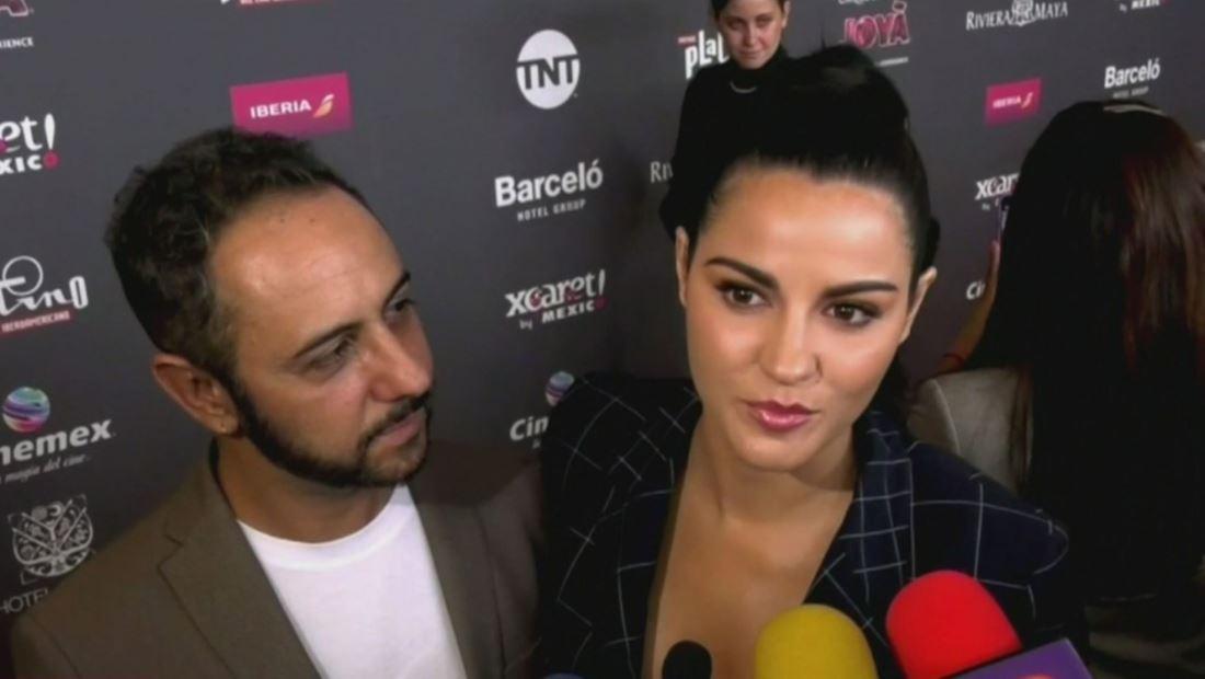 Maite Perroni aclara si habrá o no un reencuentro de RBD