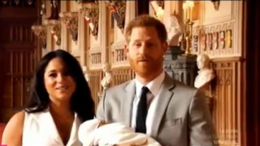 Meghan Markle y el príncipe Harry causan revuelo dentro de la realeza