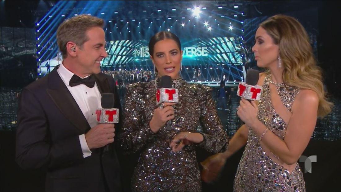 Miss Universo 2019: Gaby Espino reacciona a los resultados del certamen