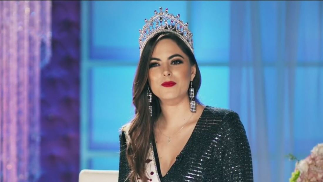 Miss Universo 2019: Conoce a Miss México, Sofía Aragón