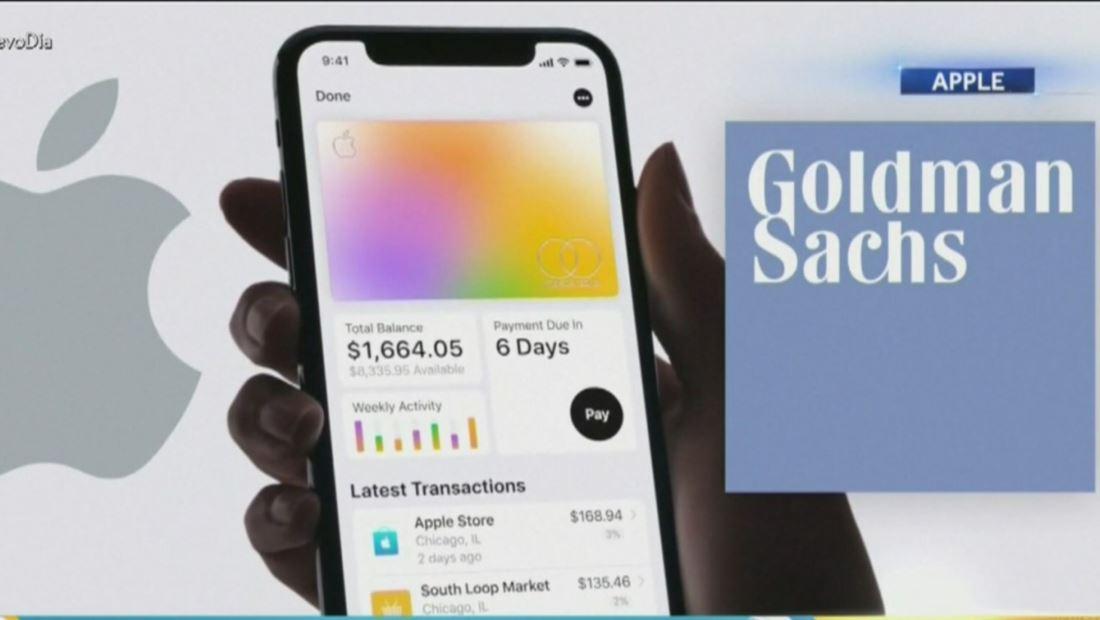 ¿Existe sexismo crediticio con la nueva tarjeta de Apple?