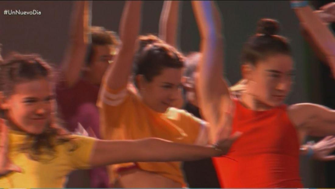 Nueva York bailó 5 horas sin parar en el gran maratón de baile