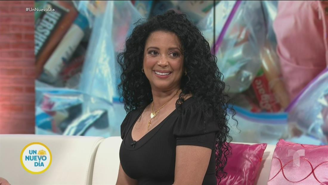 "Martha Socarras prepara ""bolsitas de amor"" para mujeres olvidadas"