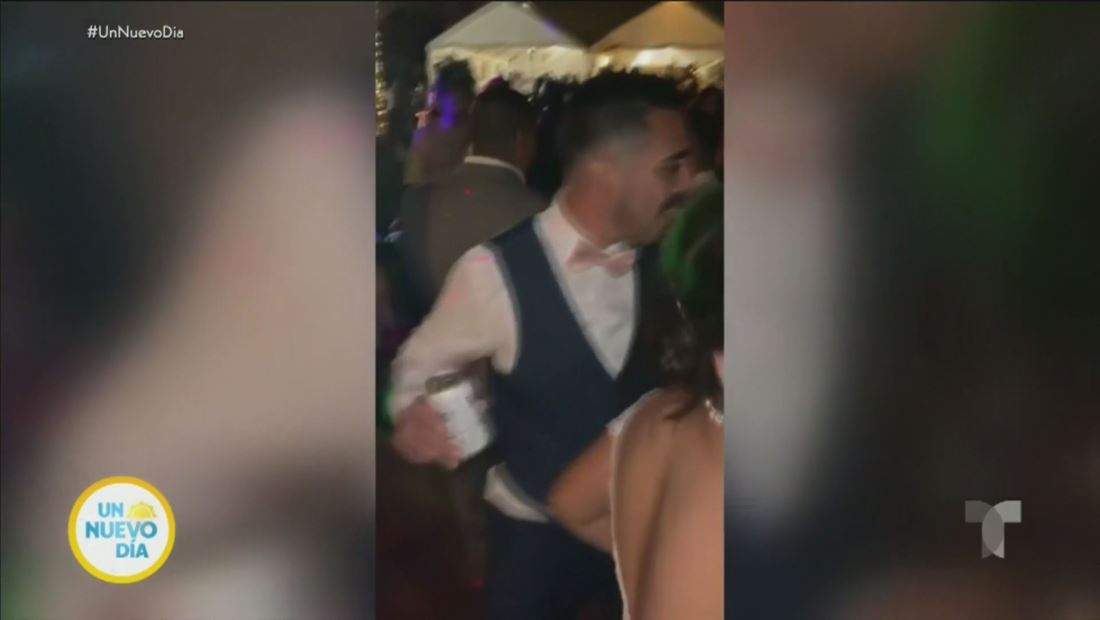 Matan a un novio a batazos la misma tarde de su boda