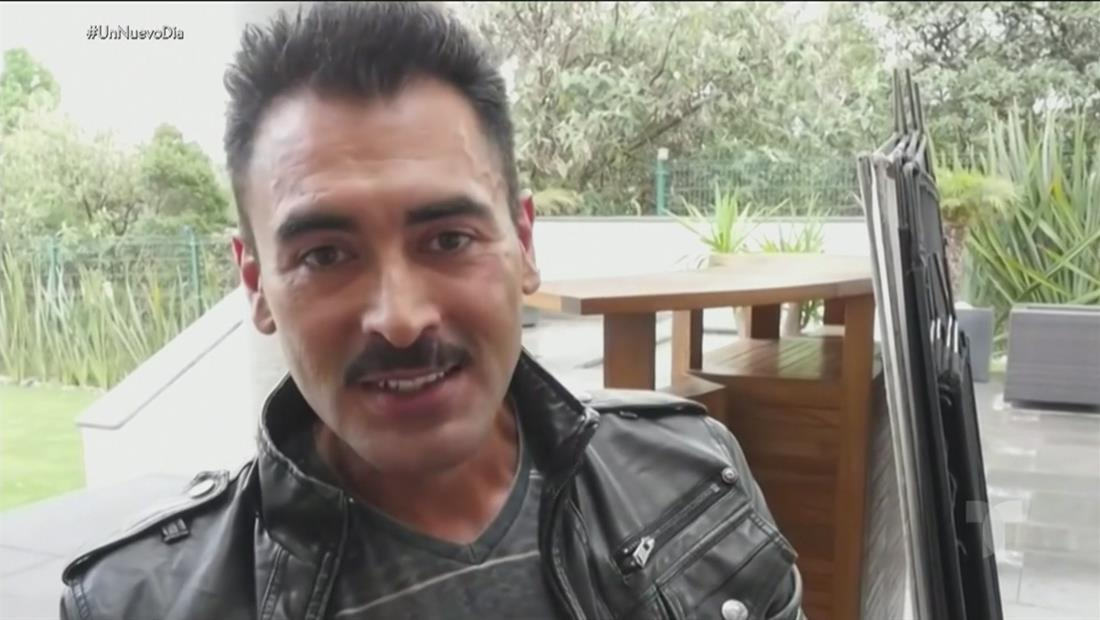 """Fallece Sebastián Ferrat, actor de """"El Señor de los Cielos"""", a sus 41 años"""