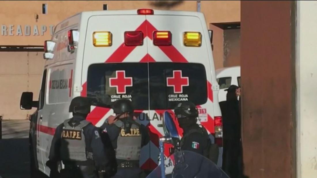 Nuevo sangriento motín en cárcel de Zacatecas