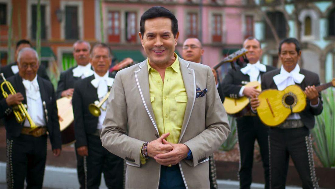 Sin Filtro con Luis Miguel