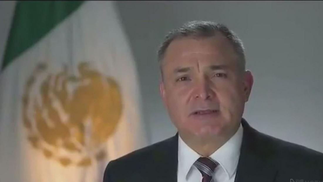 Siguen las reacciones en México tras la detención de Genaro García Luna