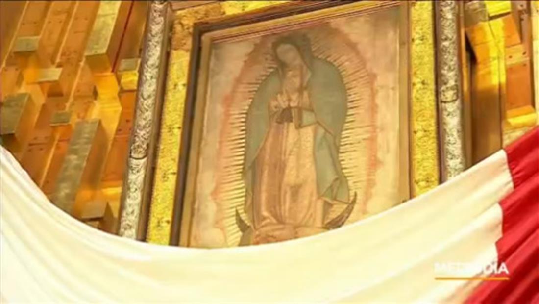 Blanca Soto y Julio Vaqueiro presentarán un programa especial para cantarle las 'mañanitas' a la Virgen de Guadalupe