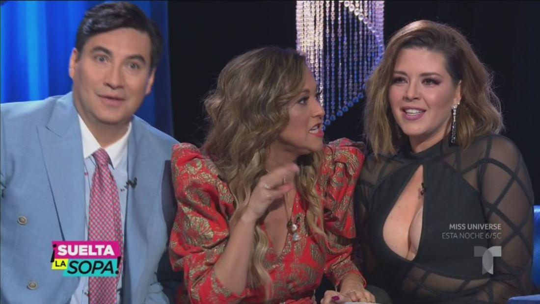 La gran sorpresa de la noche de Miss Universo 2019 podría ser: ¿Selena Quintanilla?