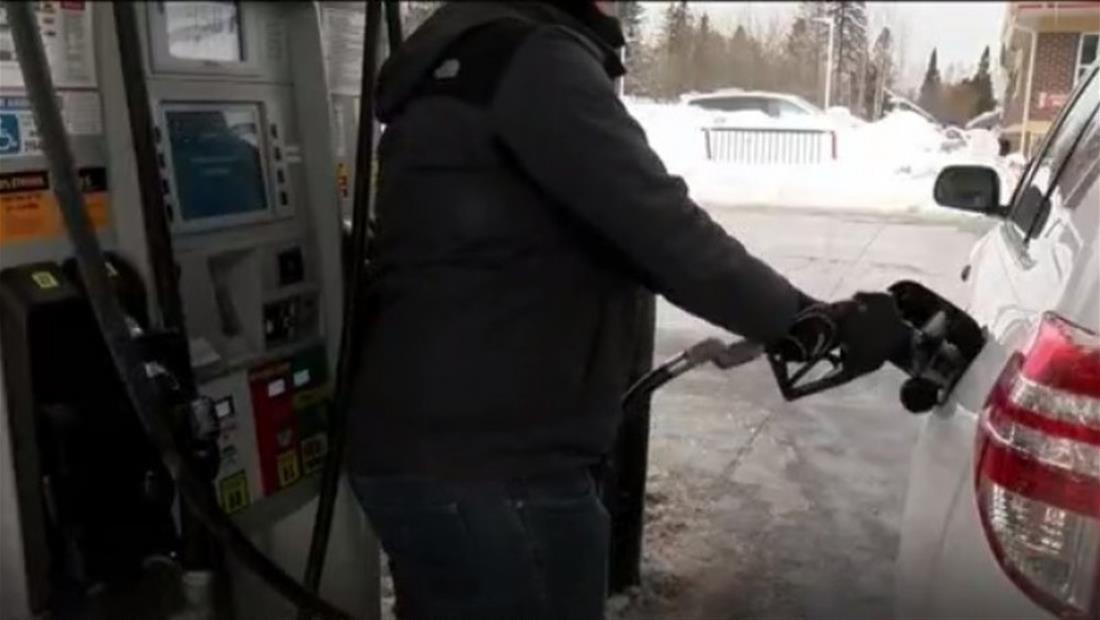 Tensiones en el Medio Oriente dispara el precio del combustible