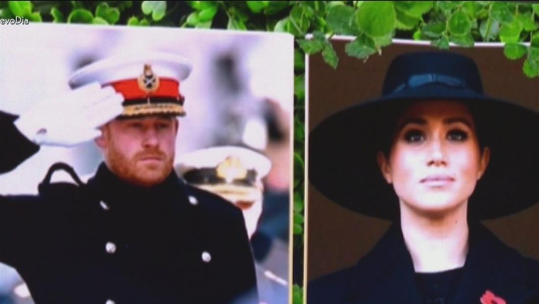 Meghan Markle vs. la reina Isabel: la guerra continuará, según clarividente