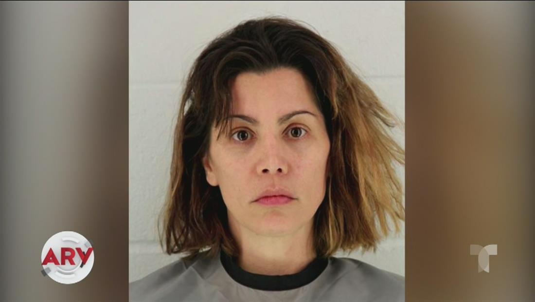 Mollie Fitzgerald de Capitan America acusada de matar a su madre