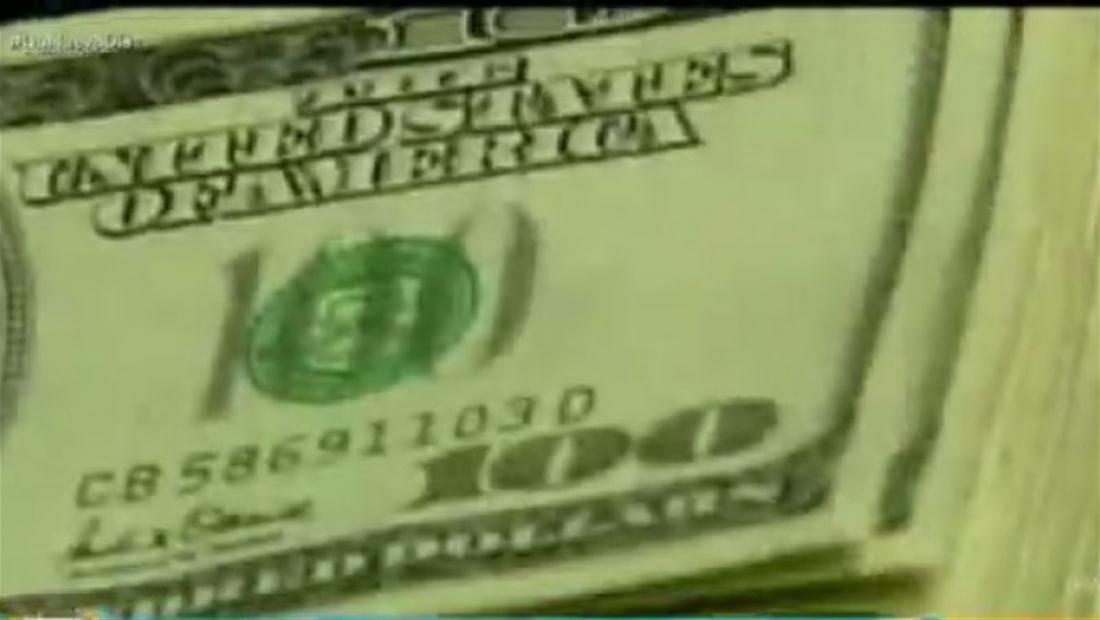 ¿Cuánto dinero se debe dar como propinas navideñas?