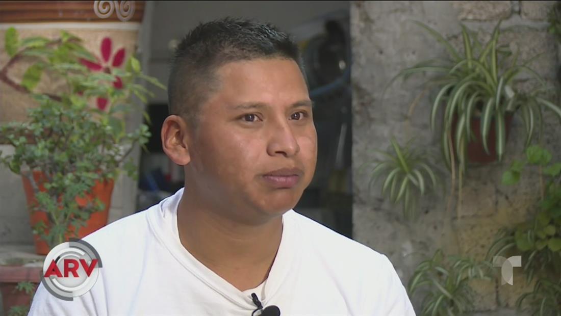 Agente mexicano se convierte en policía rapero que impulsará Rap Bélico