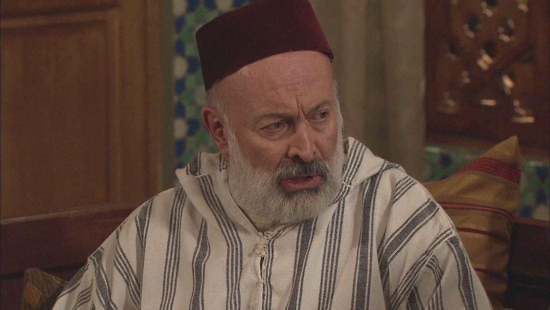 Sidi Alí descubre la verdad