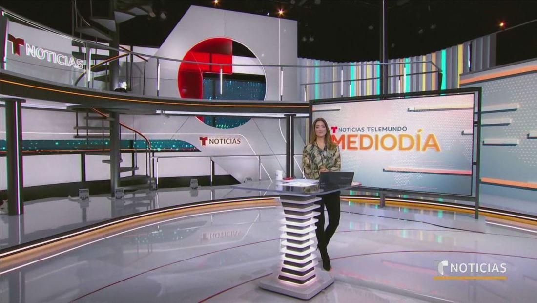 Noticias Mediodía 07-12