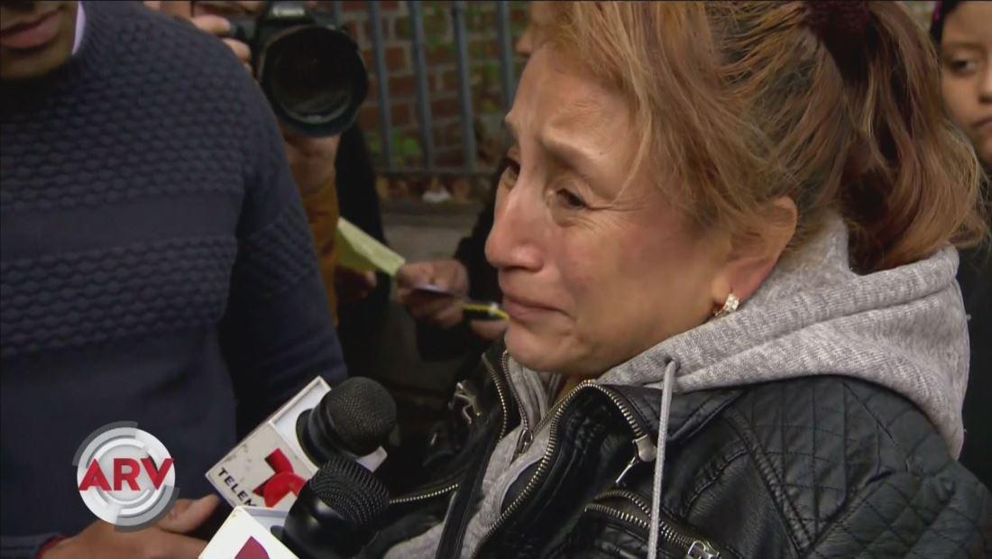 Arrestan a vendedora de churros en Nueva York y causa rabia e indignación