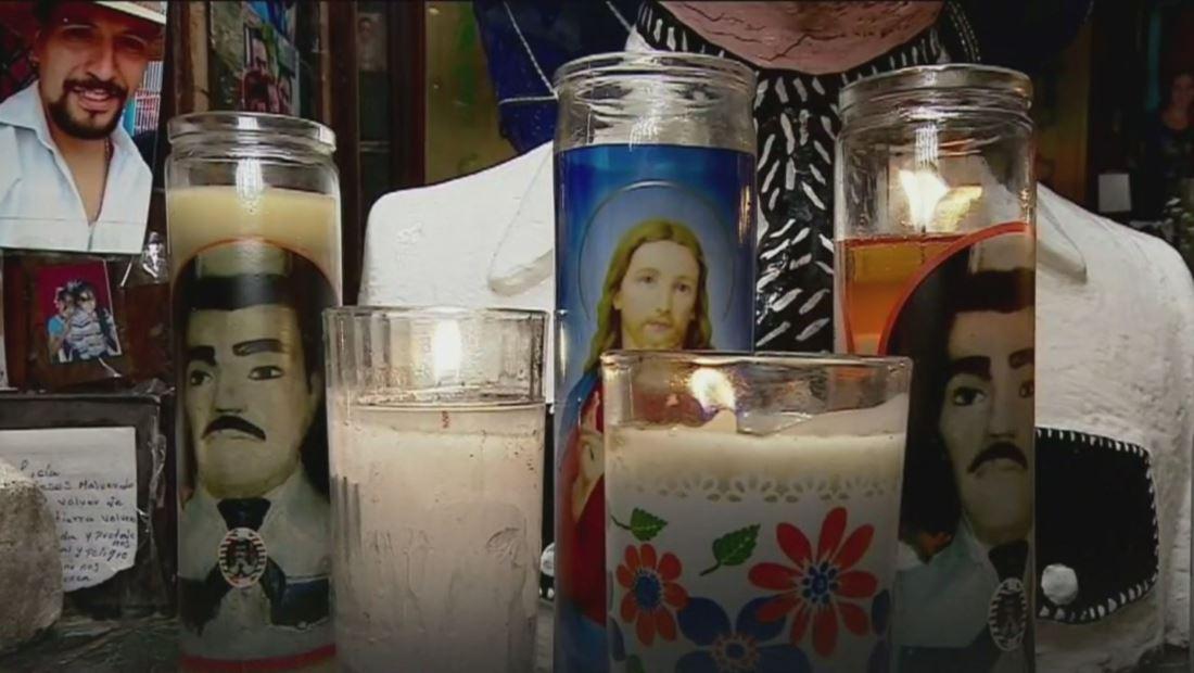 Narcotraficantes mexicanos aprovechan su 'fama' para registrar sus nombres y rostros como marcas