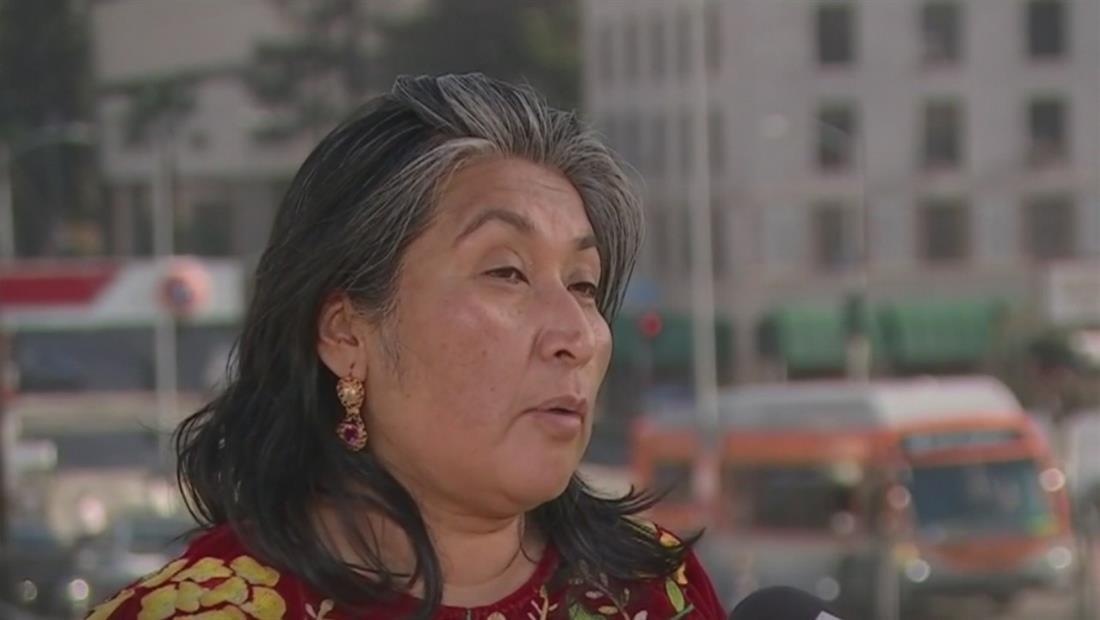 En California los policías utilizarán traductores de lenguas indígenas