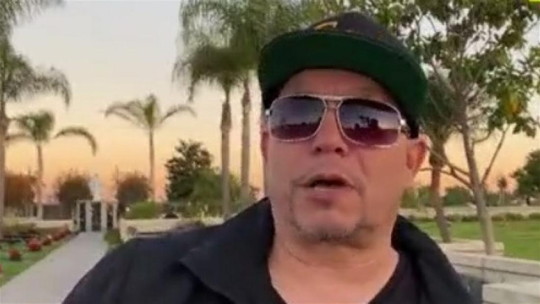 Gustavo Rivera le pide a Suelta La Sopa ayuda con Chiquis Rivera