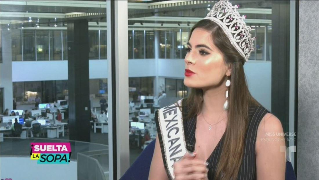 Conoce a Miss México, Haití, Sudáfrica y España | Miss Universo 2019