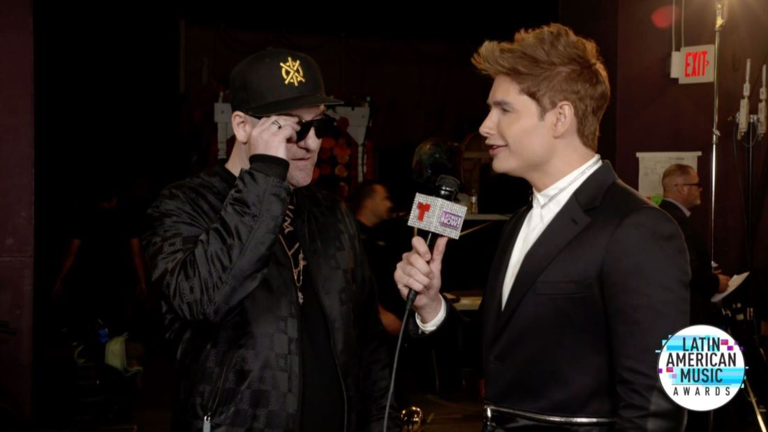 Latin AMAs 2019: Snow Wants a Collab with Farruko to Happen Right Now