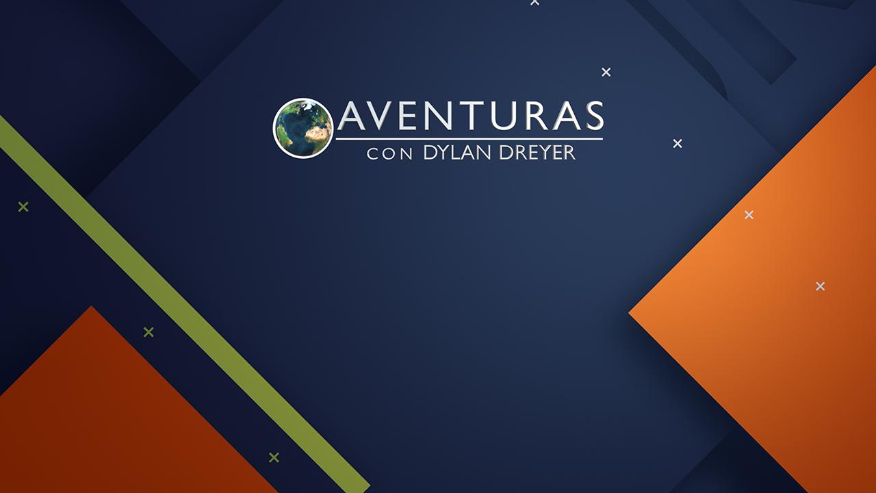 Aventuras con Dylan Dreyer