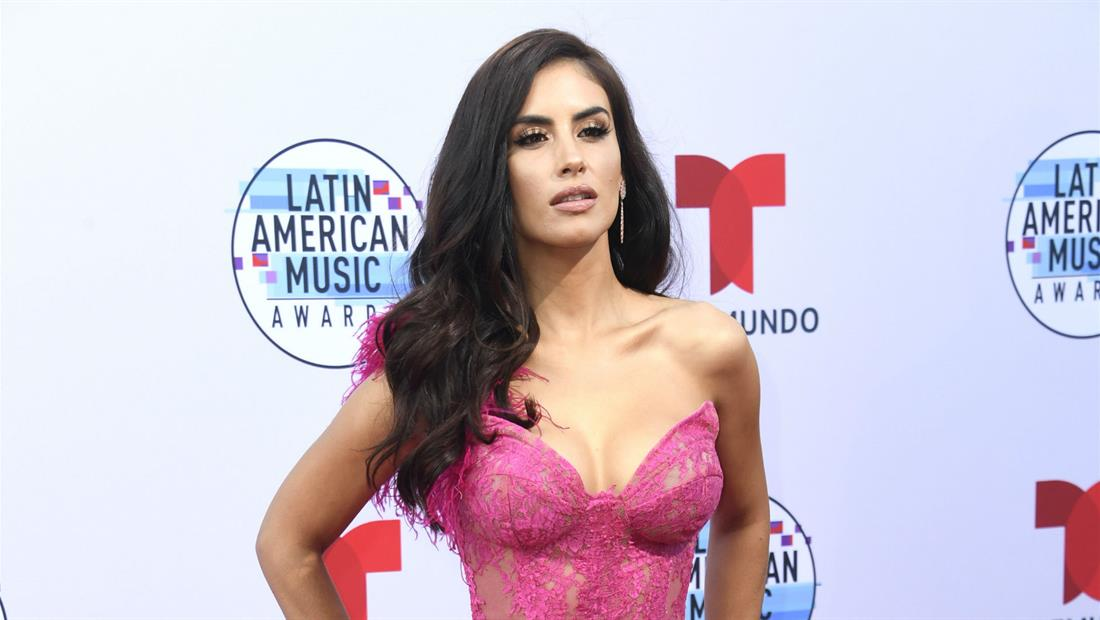 Latin AMAs 2019: Mira los looks más sexis de la alfombra roja