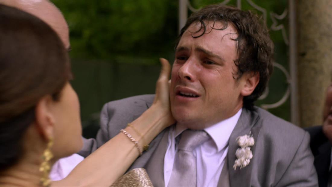 Farsa de boda