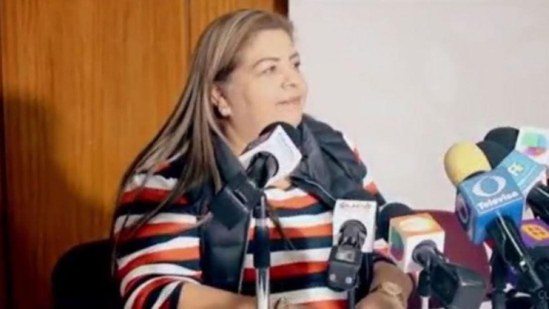 """Hermana de Julio Preciado: """"Las últimas 72 horas son cruciales"""""""
