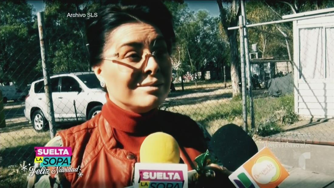 Yadhira Carrillo le responde duramente a quiénes la critican
