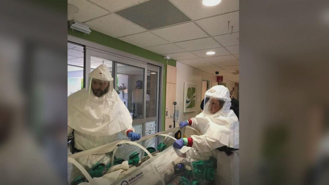Aumenta a 20 la cifra de coronavirus en crucero de Japón, dos son estadounidenses
