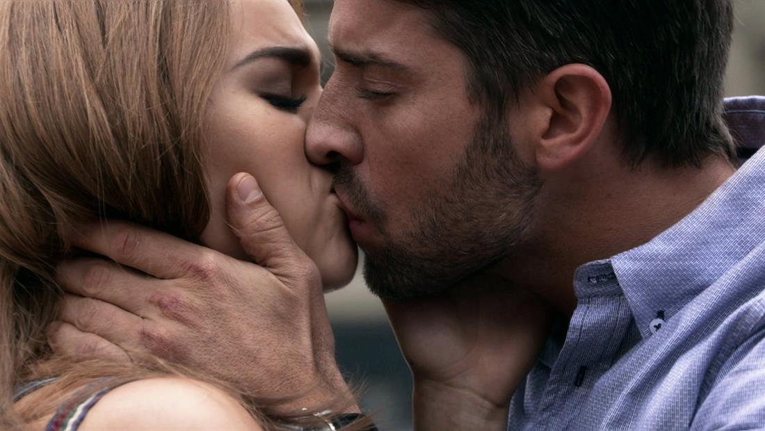 Emergency Kiss