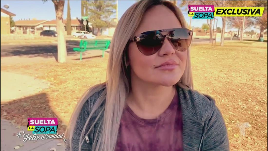 Claudia Galván rompe el silencio sobre acuerdo de paz con Chiquis Rivera